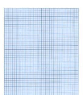 Milimetrový papír