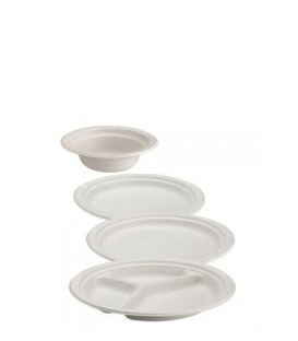 Jednorázové nádobí – misky a talíře