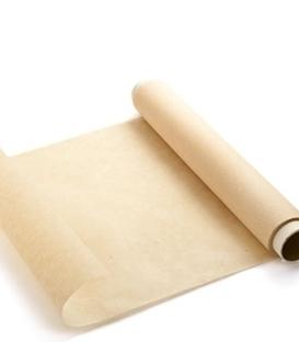 Papír a rukávy na pečení