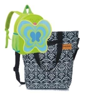 Volnočasové tašky a batohy