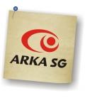 Velkoobchod a centrála ARKA SG