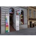 Papírnictví ARKA - Brno Veveří